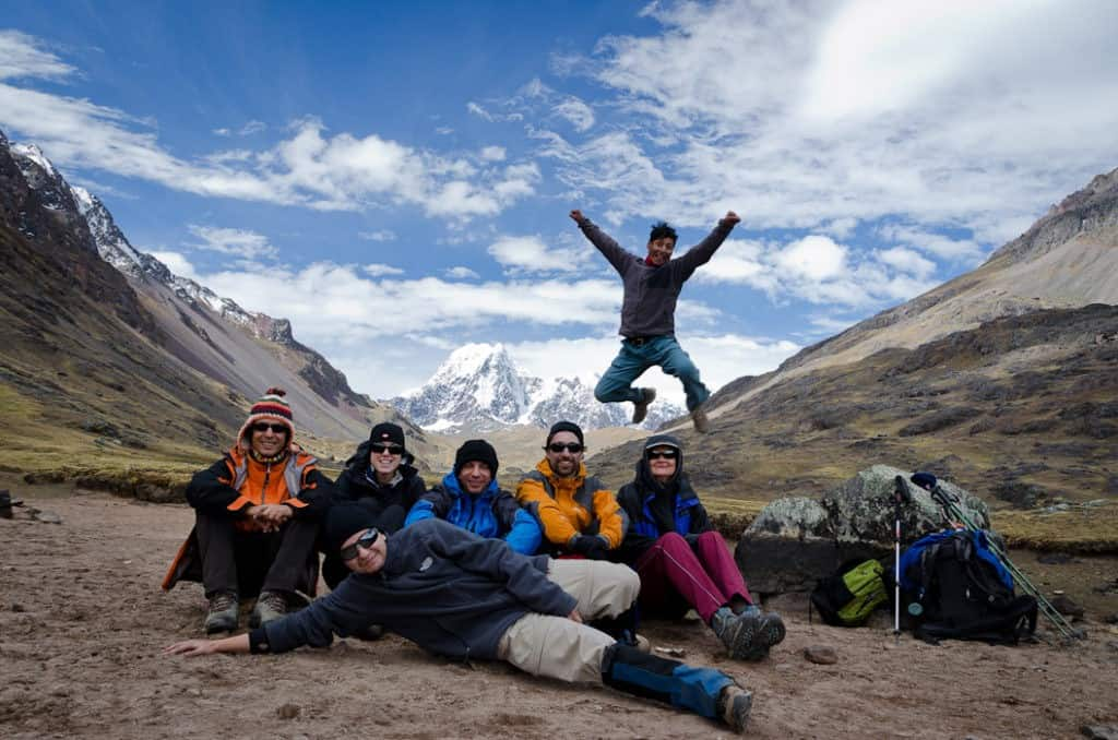 trekking-ausangate-peru-group