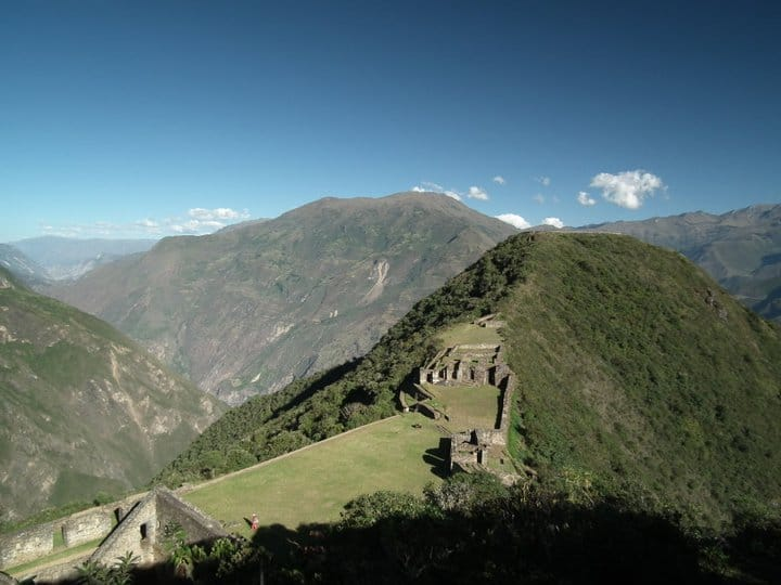 cable-car-to-Choquequirao