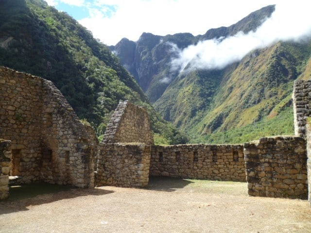 hiking-with-a-baby-chachabamba-inca-trail