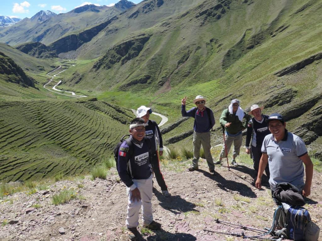 Rainbow-mountain-hike-valley