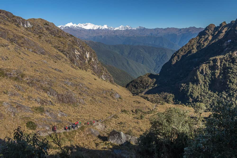 Luxury-inca-trail-hike