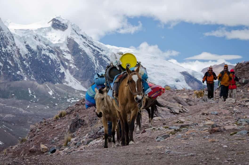 ausangate-5-day-trek