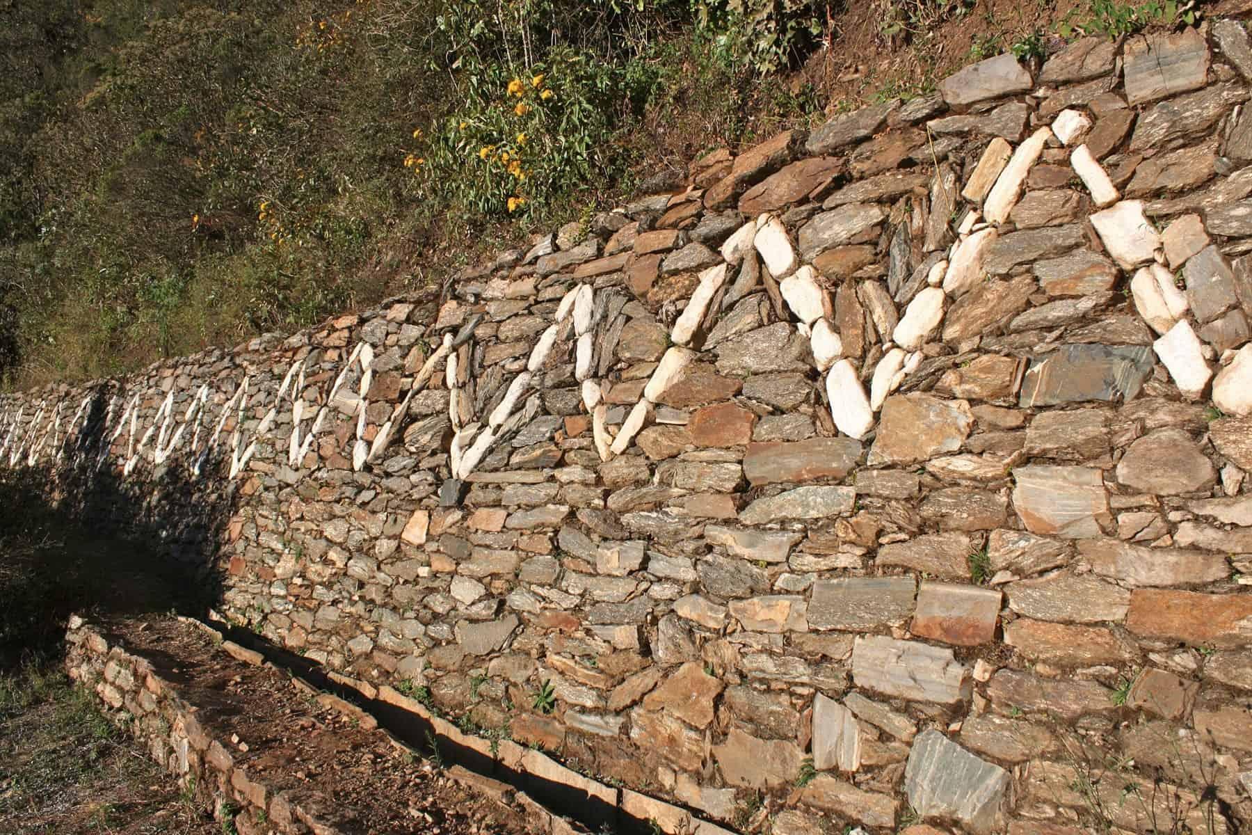 choquequirao-ruins-wall
