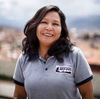 Fely Callanaupa Gonzales