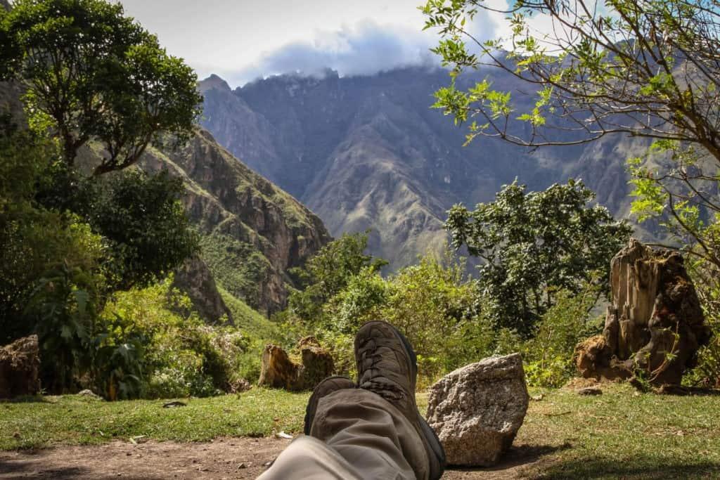 trekking-clothes