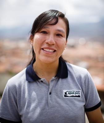Erika Tapia Saavedra