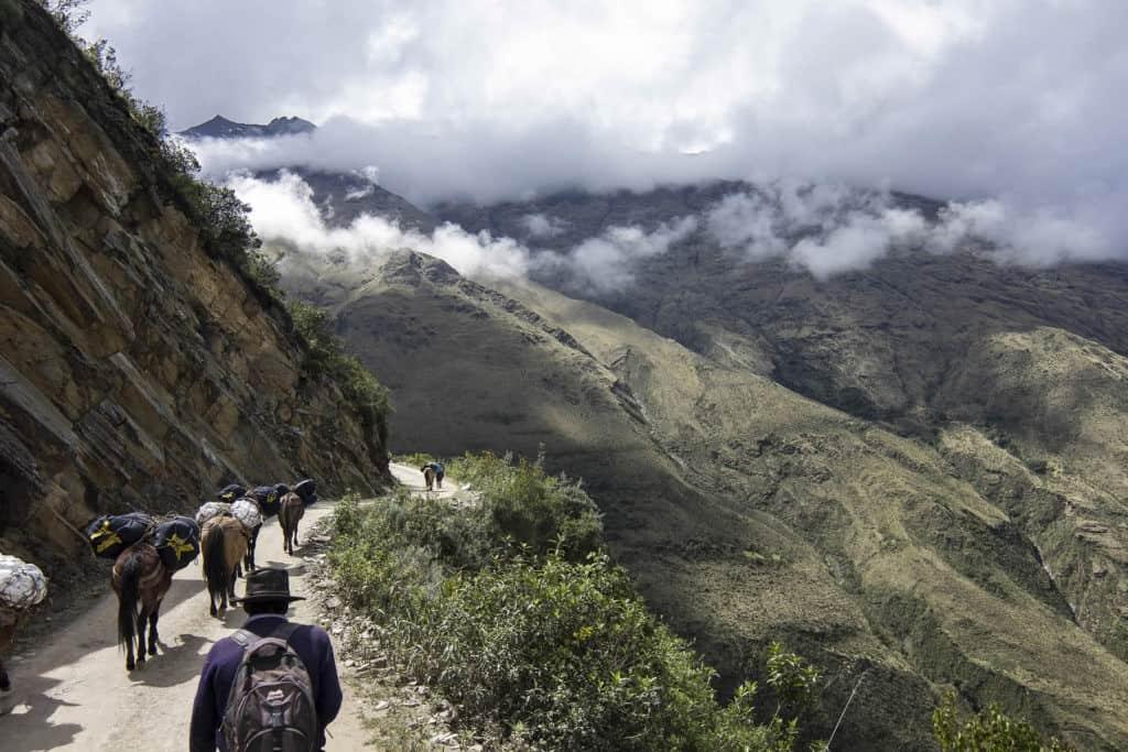 salkantay-trek-difficulty