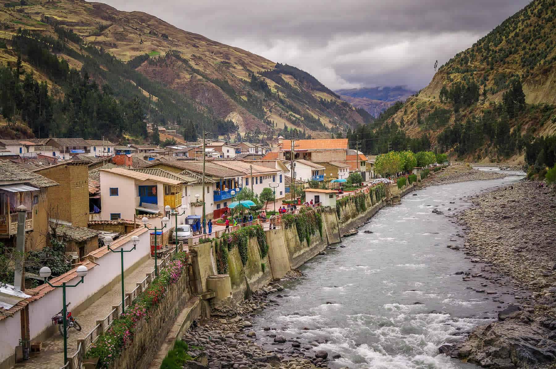 Machu Picchu foto principal