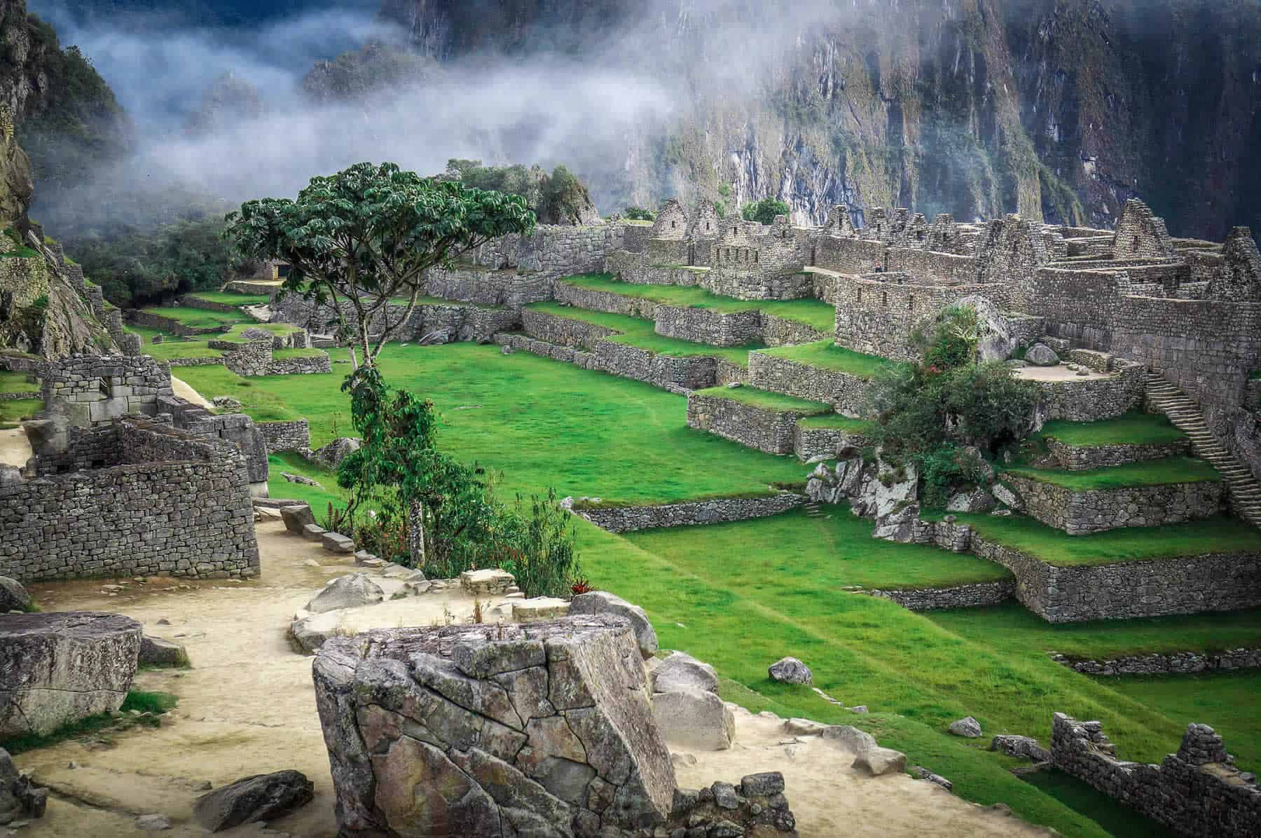 Main photo Machu Picchu 1 Day
