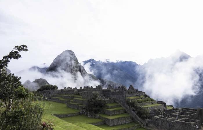foto principal Salkantay & Days to Machu Picchu