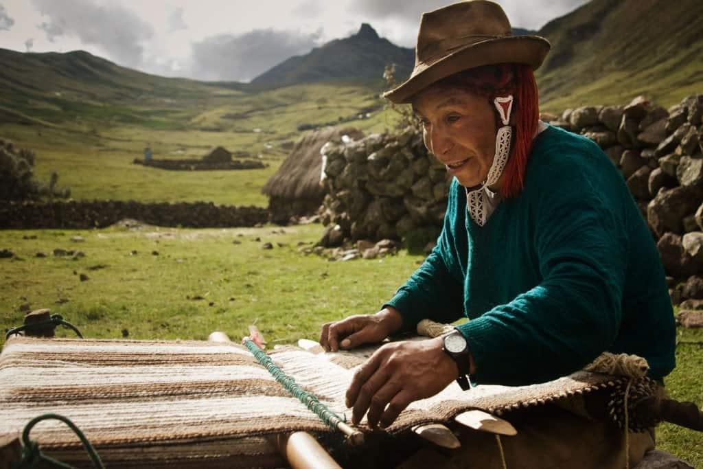 Lares-trek-cultural-travel