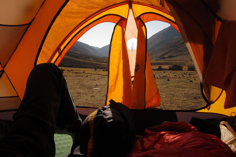 Apus Peru Lares trek