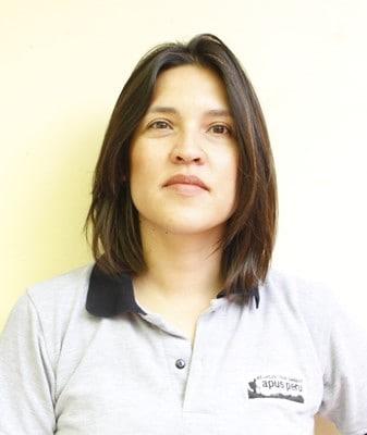 Carla Pando