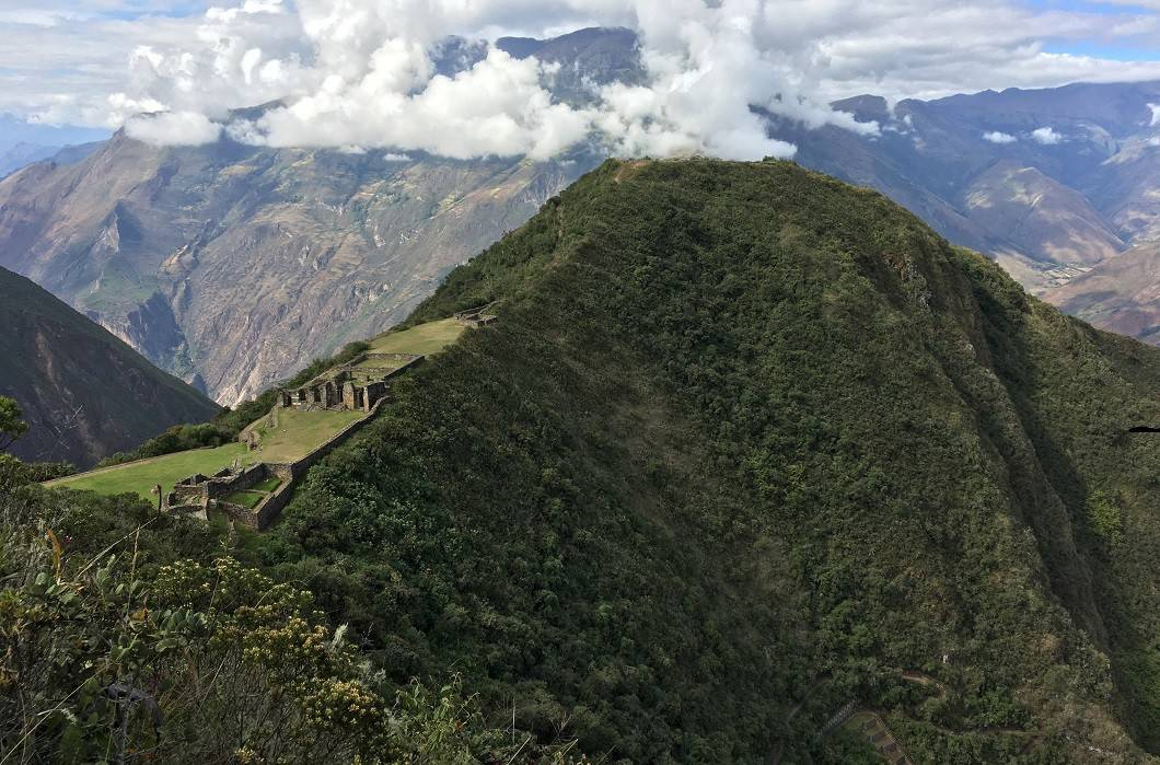 choquequirao-to-Machu-Picchu-8-days