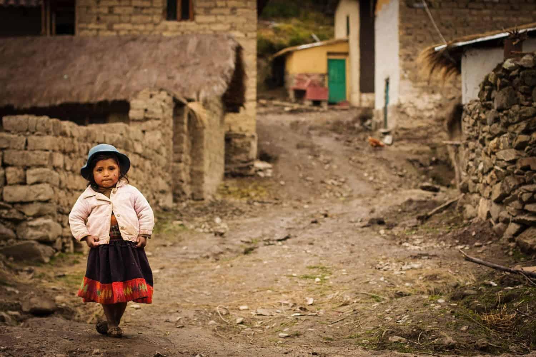 Inca Traditions community tourism