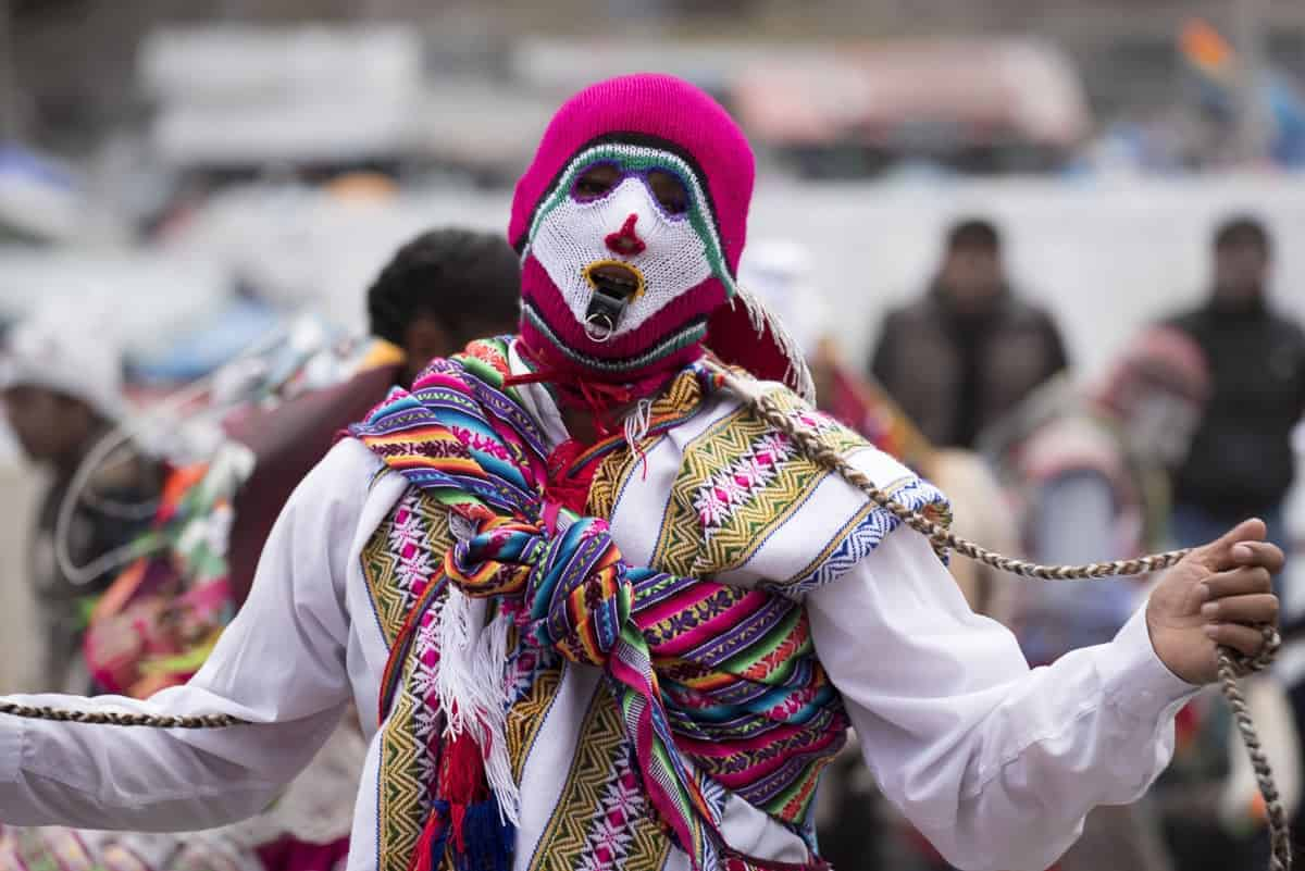 Qoylloriti-festival