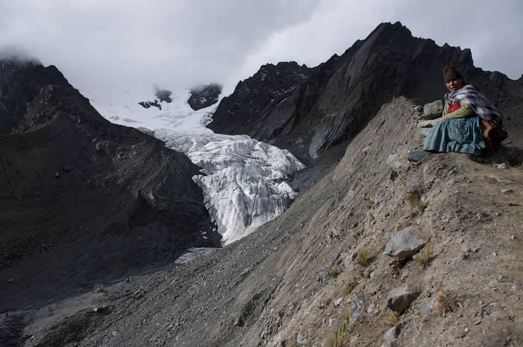 Qoyllur Riti Mt Sinakara