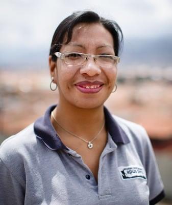 Ruth Gutierrez Callapina