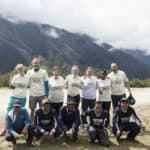Apus Peru Clean up Trek