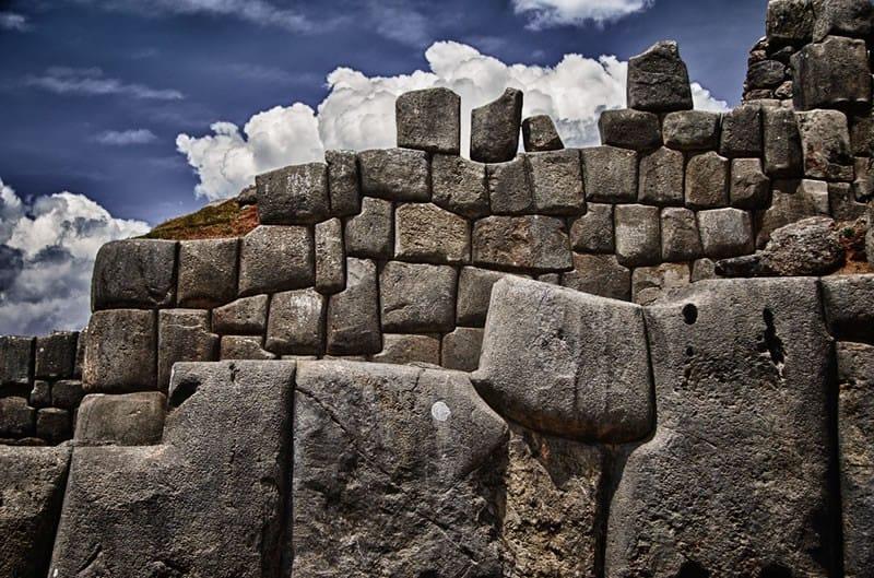 Cusco Ruins