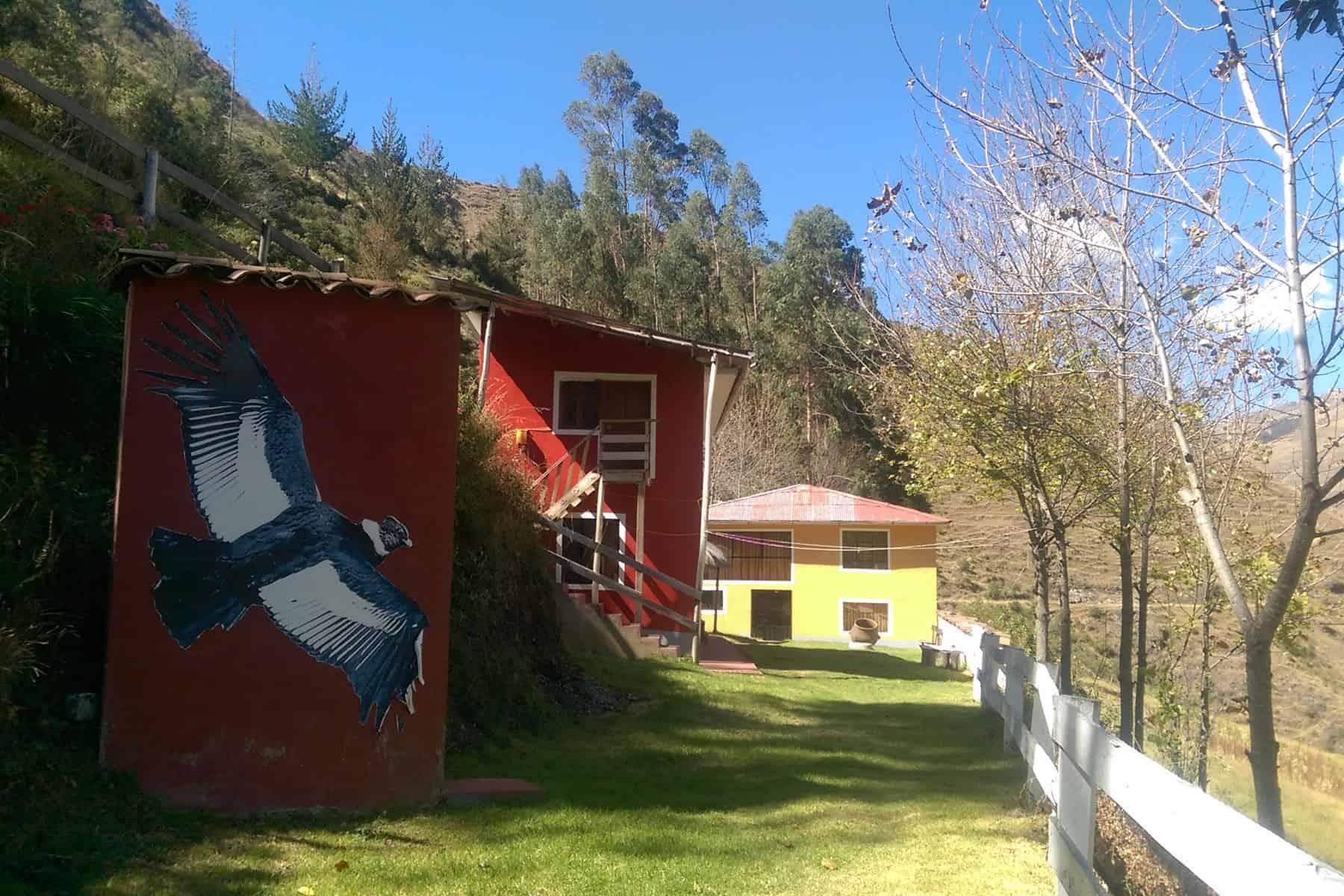 Condor lodge