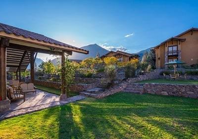 Tierra VIva Hotel Sacred Valley