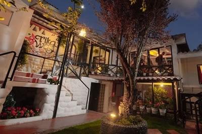 Tika Wasi Hotel
