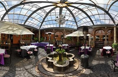 andean wings hotel