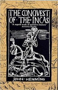conquest incas