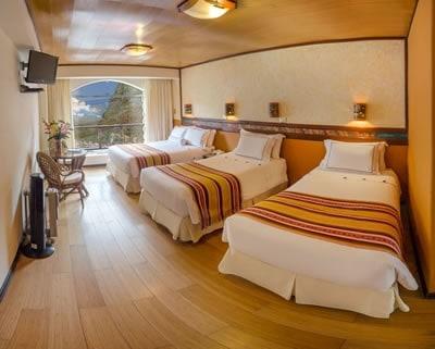 taypikala machupicchu hotel