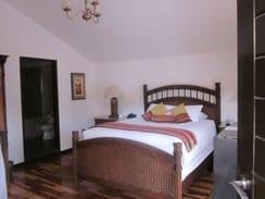 Tierra Viva Room