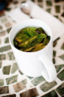 Coca-tea-Cusco-altitude-sickness
