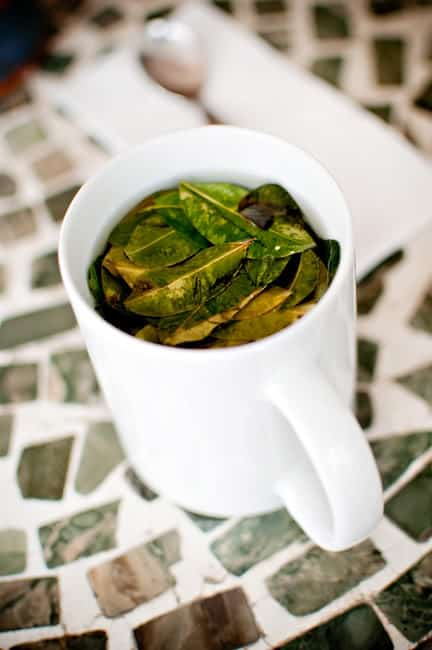 Coca-tea-Cusco-altitude-sickness