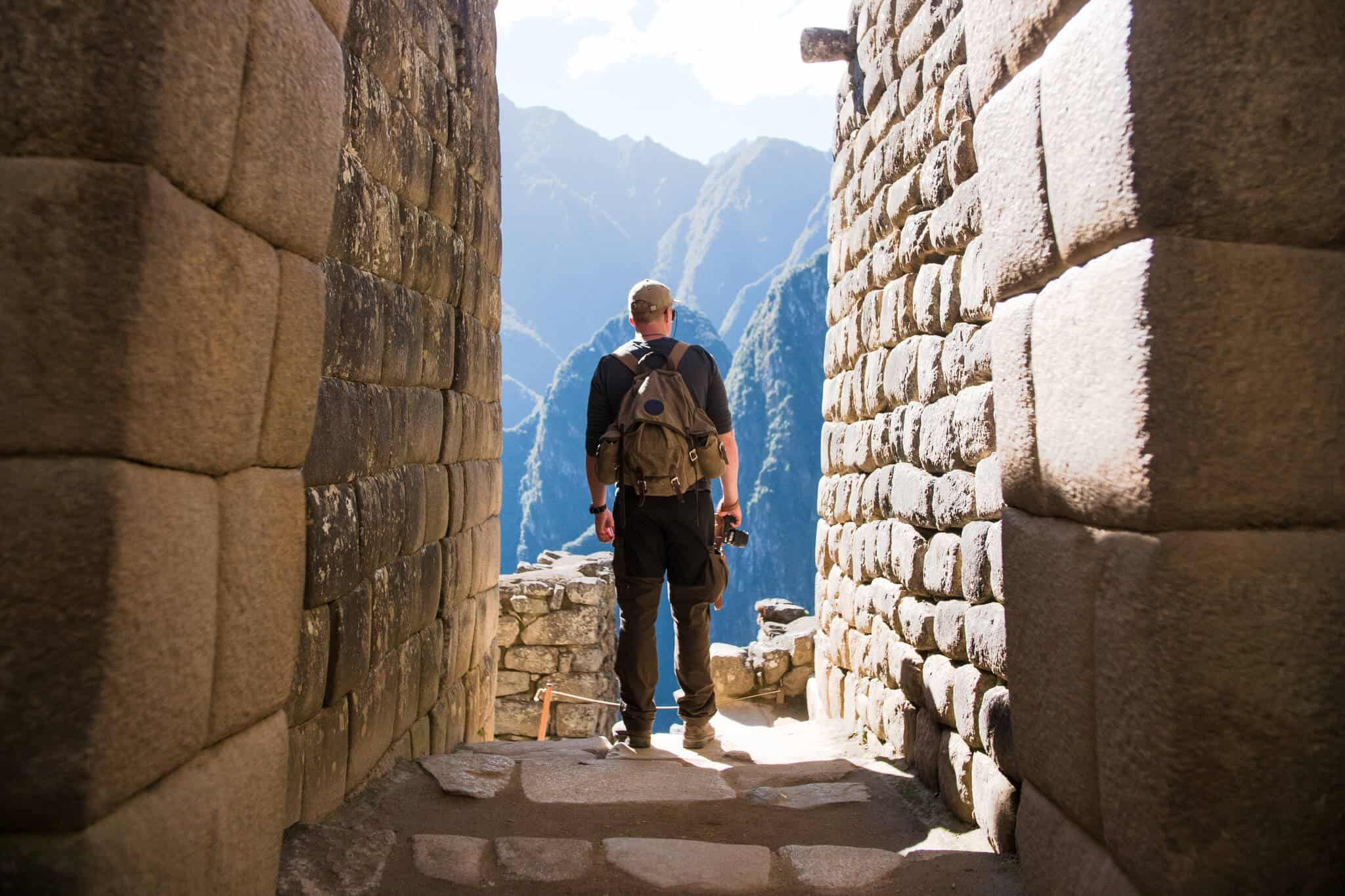 Extra Day at Machu Picchu