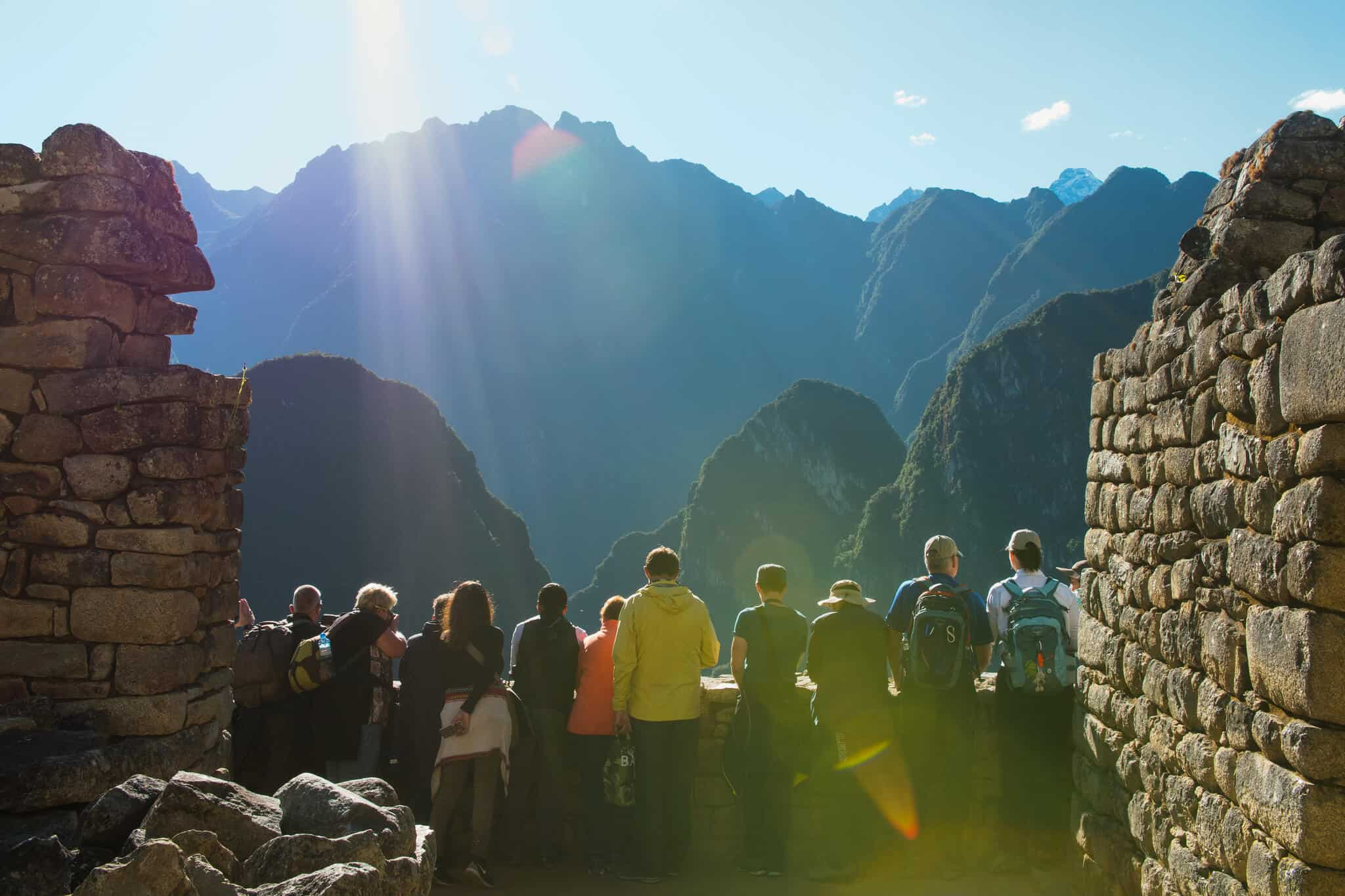 Group-Machu-Picchu