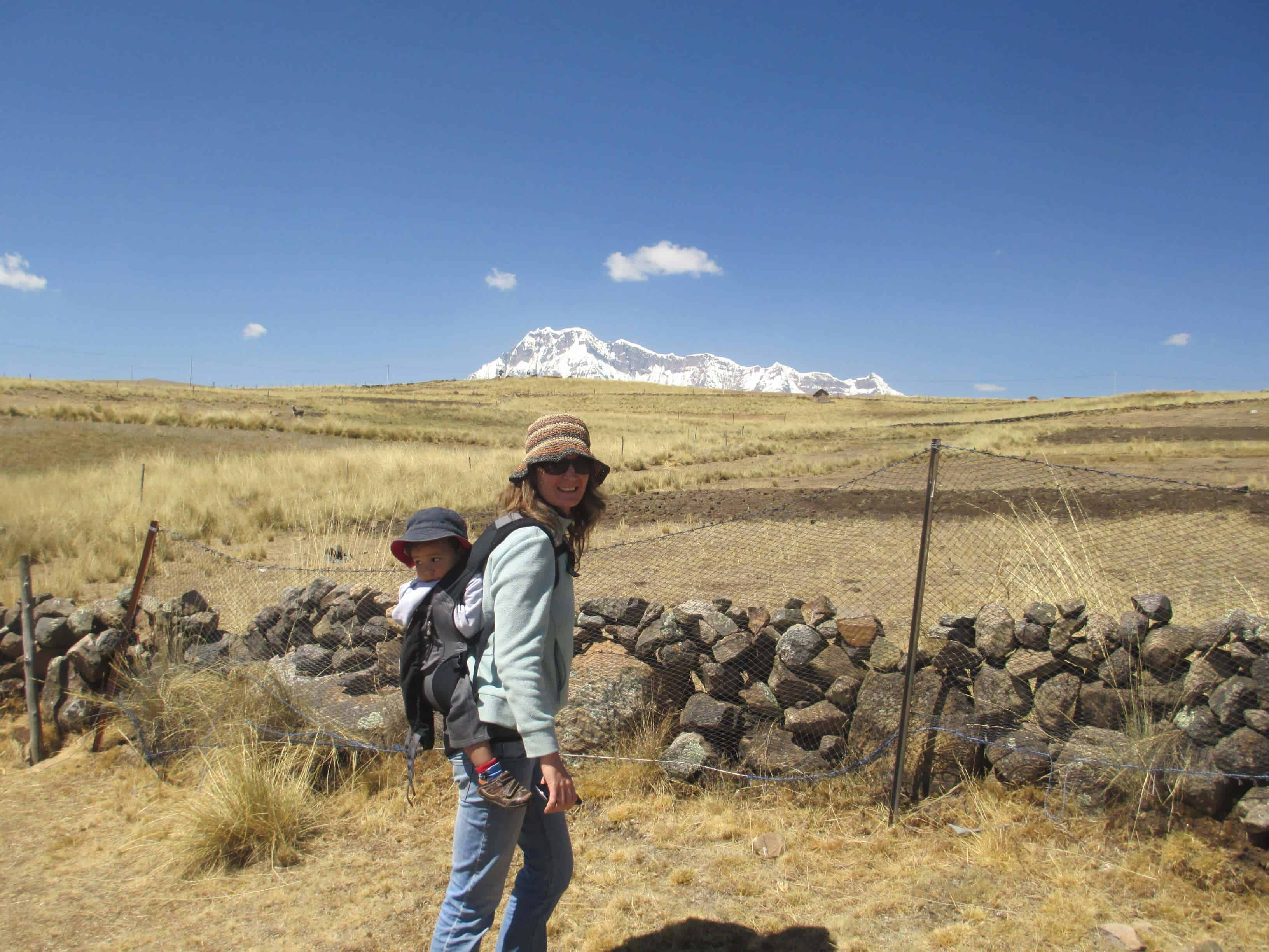 Ausangate-trek-Cusco-with-kids