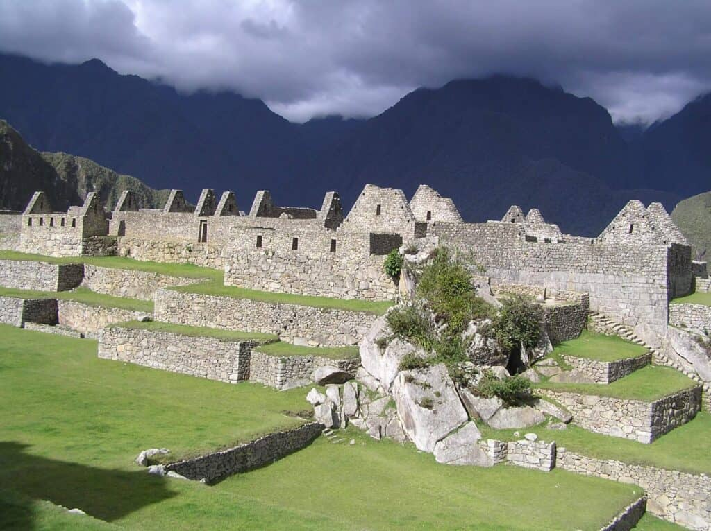 Machu Picchu, what is best time to hike Inca trail