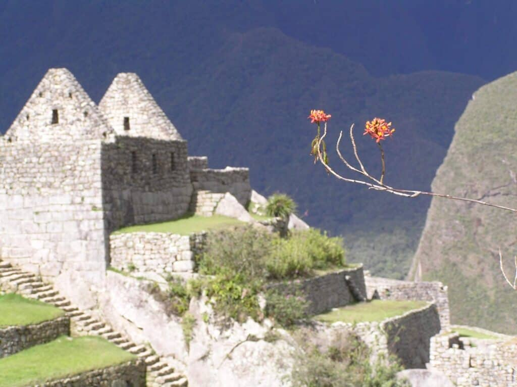 Machu Picchu, what is best time to travel to Peru?